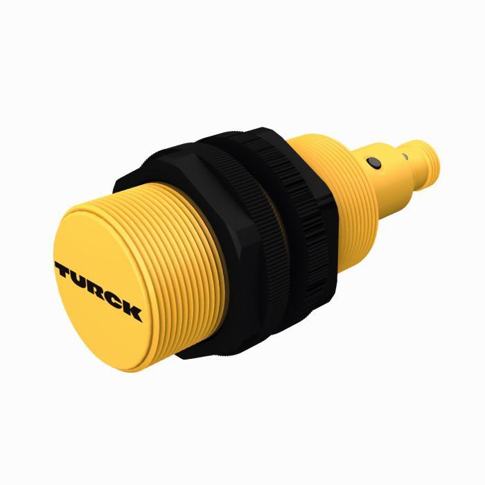 Sensor capacitivo industrial