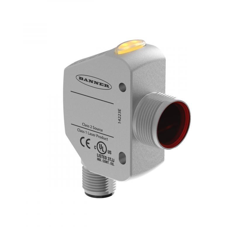 Sensor de medição laser