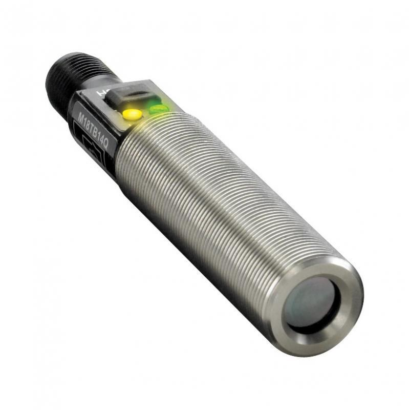 Sensor de temperatura para forno industrial