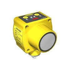 Sensor ultrassônico analogico