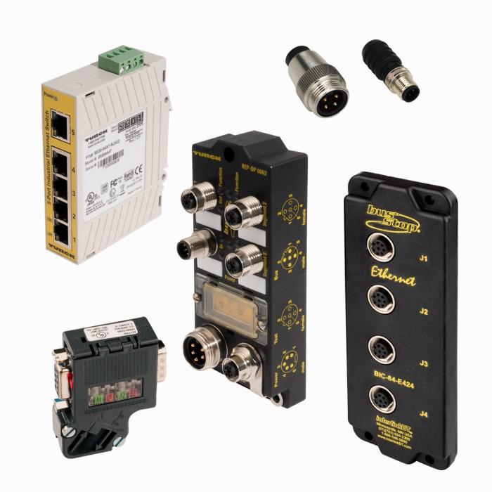 Sensores para automação industrial