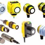 Sensor de nivel ultrassônico industrial